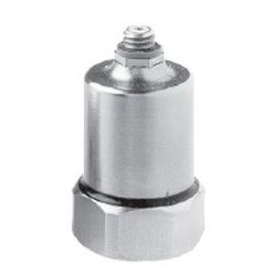 Compact General Purpose Accelerometers