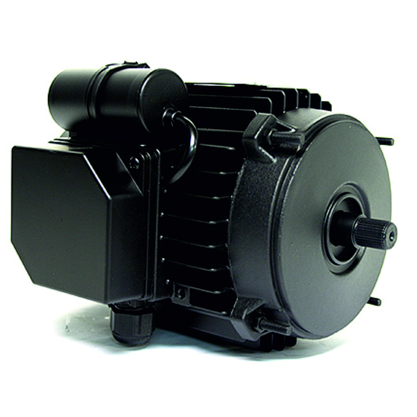 Kdp drives asynchronous single phase motors m me mt for Single phase motor drive