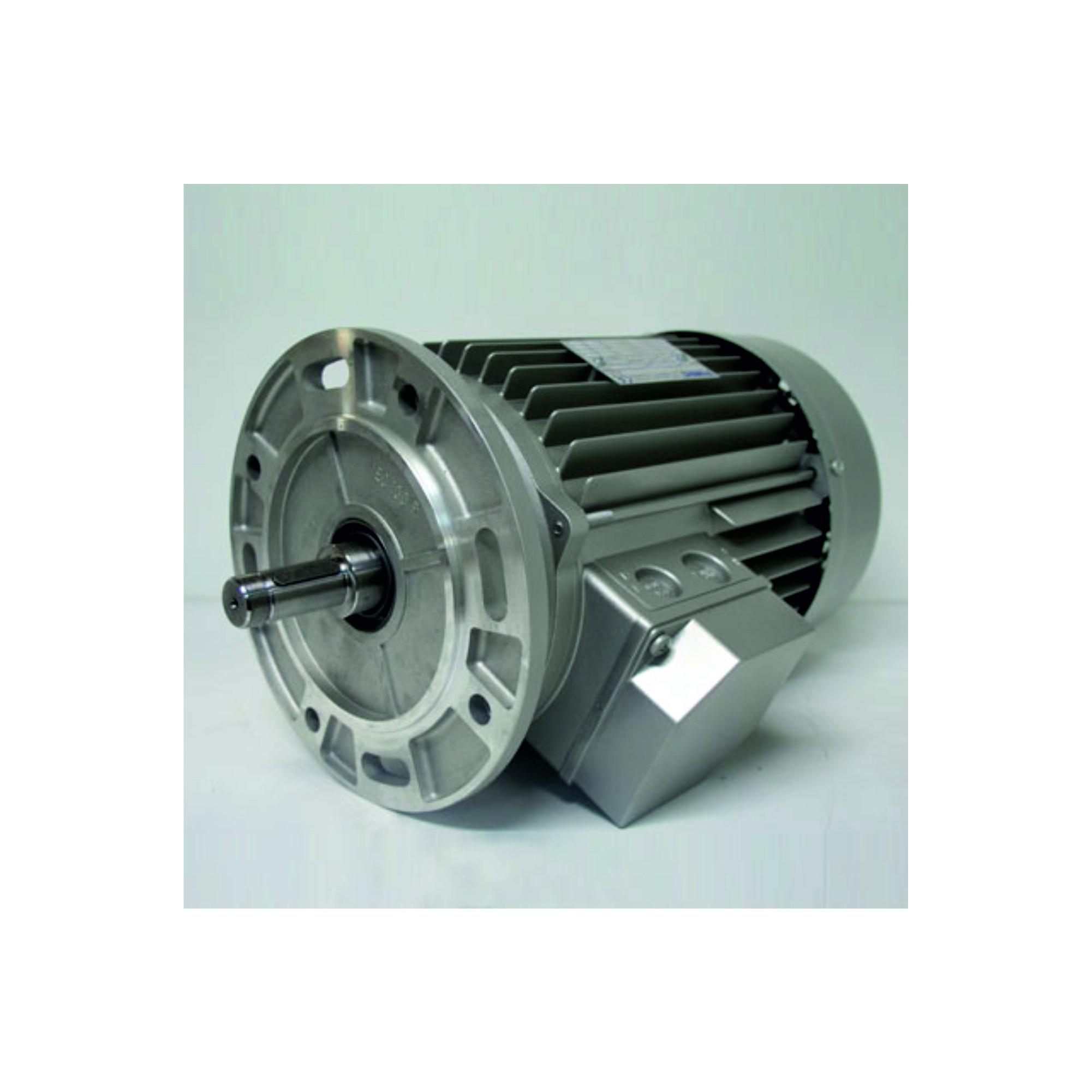 KDP Drives | Three phase Motors - Three Phase Motors (VE Series)